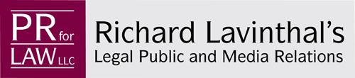 PRforLAW, LLC Logo